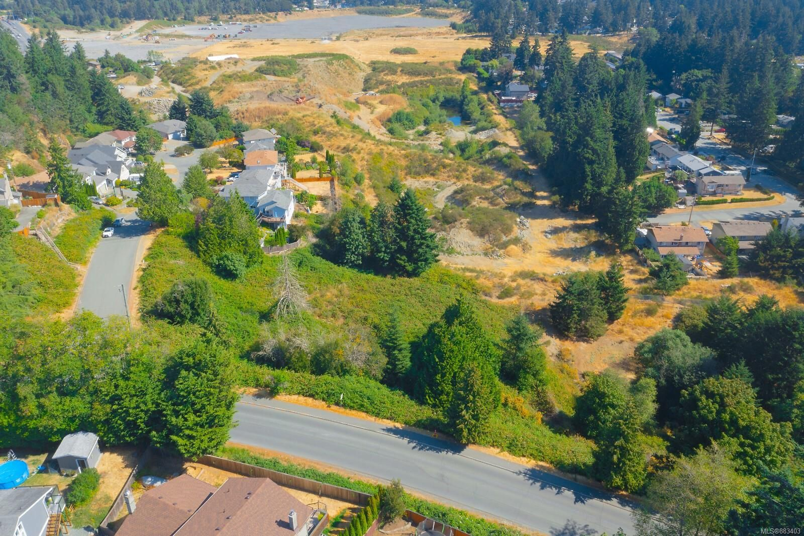 Main Photo: Proposed Lot Susan Marie Pl in : Co Wishart North Land for sale (Colwood)  : MLS®# 883403