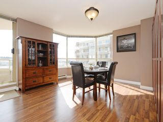 "Photo 7: 1201 738 FARROW Street in Coquitlam: Coquitlam West Condo for sale in ""Victoria"" : MLS®# R2152106"