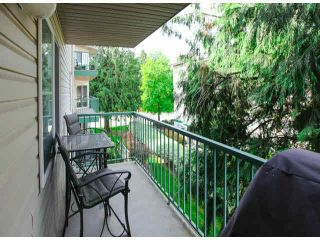 """Photo 11: 303 2435 CENTER Street in Abbotsford: Abbotsford West Condo for sale in """"Cedar Grove Place"""" : MLS®# F1412491"""