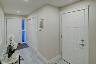 Photo 13: 17 1220 Prominence Way SW in Calgary: Patterson Row/Townhouse for sale : MLS®# A1132677