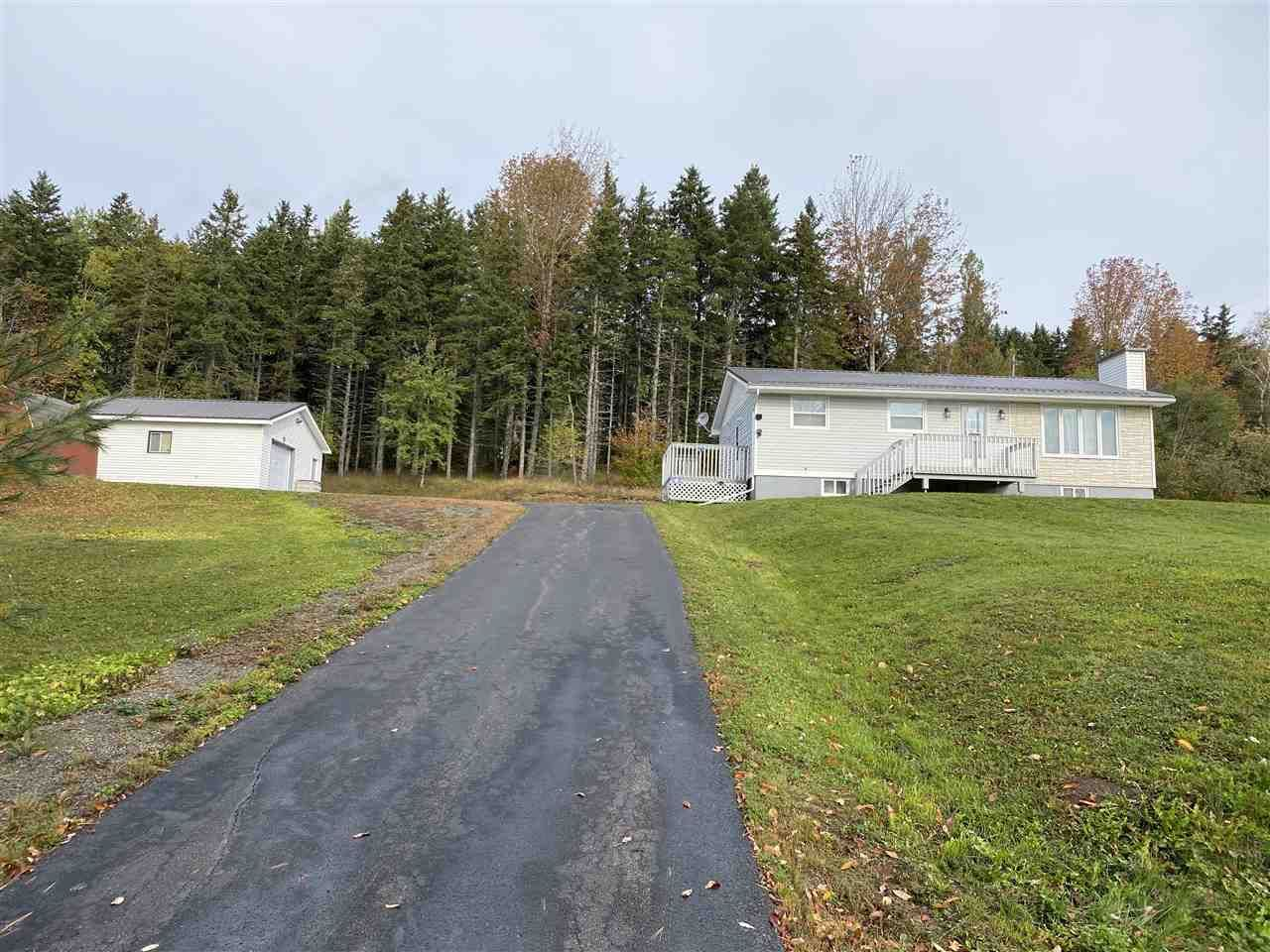Main Photo: 21 Caravan Drive in Green Hill: 108-Rural Pictou County Residential for sale (Northern Region)  : MLS®# 202021275