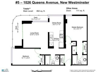 """Photo 21: L5 1026 QUEENS Avenue in New Westminster: Uptown NW Condo for sale in """"Amara Terrace"""" : MLS®# R2551974"""