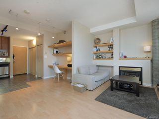Photo 5: 208 409 Swift St in Victoria: Vi Downtown Condo for sale : MLS®# 840767