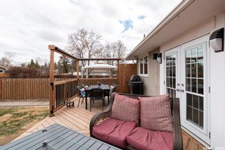 Photo 42: 430 Laval Crescent in Saskatoon: East College Park Residential for sale : MLS®# SK852521
