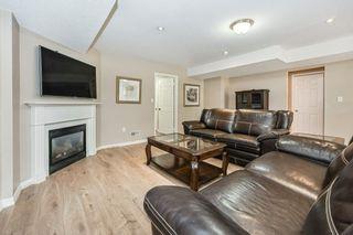 Photo 26: 22 4241 Sarazen Drive in Burlington: House for sale : MLS®# H4067142