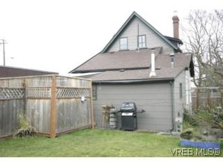 Photo 11: 530 Craigflower Rd in VICTORIA: VW Victoria West House for sale (Victoria West)  : MLS®# 497306