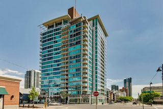 Photo 41: 209 188 15 Avenue SW in Calgary: Beltline Apartment for sale : MLS®# A1119413
