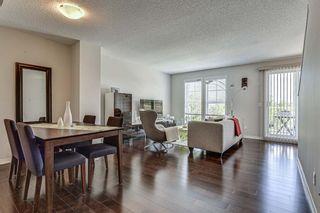 Photo 8: 653 Auburn Bay Boulevard SE in Calgary: Auburn Bay Row/Townhouse for sale : MLS®# A1147022