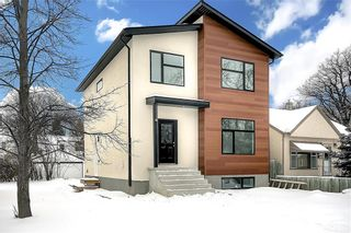 Photo 2: 955 Fleet Avenue in Winnipeg: Residential for sale (1B)  : MLS®# 202001513