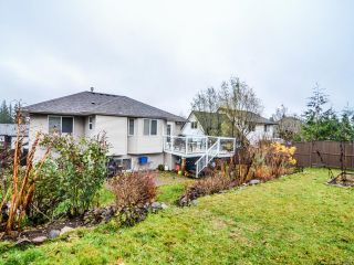 Photo 37: 2160 JOANNE DRIVE in CAMPBELL RIVER: CR Willow Point House for sale (Campbell River)  : MLS®# 775069