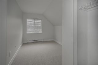 """Photo 23: 18 6465 184A Street in Surrey: Clayton Townhouse for sale in """"ROSEBURY LANE"""" (Cloverdale)  : MLS®# R2533257"""