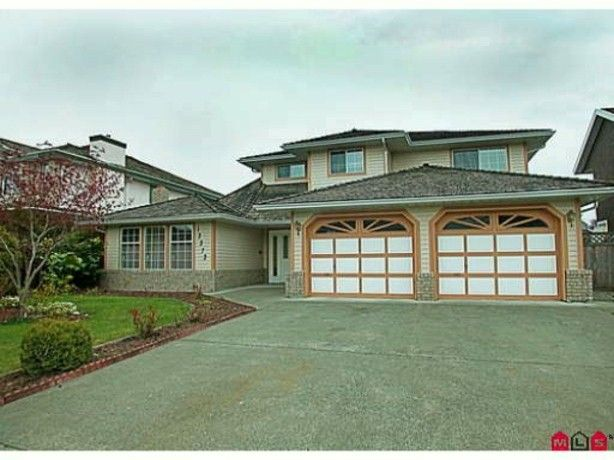 "Main Photo: 12272 68 Avenue in Surrey: West Newton House for sale in ""West Newton"" : MLS®# F1402424"