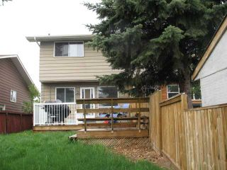 Photo 10: 7812 21A Street SE in CALGARY: Ogden_Lynnwd_Millcan Residential Attached for sale (Calgary)  : MLS®# C3618391