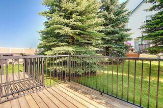 Photo 36: 25 200 HIDDEN HILLS Terrace in Calgary: Hidden Valley Row/Townhouse for sale : MLS®# A1022696
