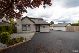 Main Photo: 6028 BROOKS Crescent in Surrey: Cloverdale BC House for sale (Cloverdale)  : MLS®# R2579194