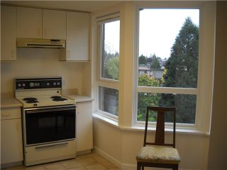 Photo 4: 603 6152 KATHLEEN Avenue in Burnaby: Metrotown Condo for sale (Burnaby South)  : MLS®# V853510