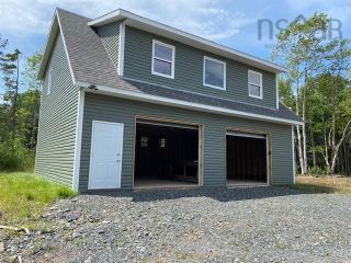 Photo 1: 3821 White Hill Road in White Hill: 108-Rural Pictou County Residential for sale (Northern Region)  : MLS®# 202120961