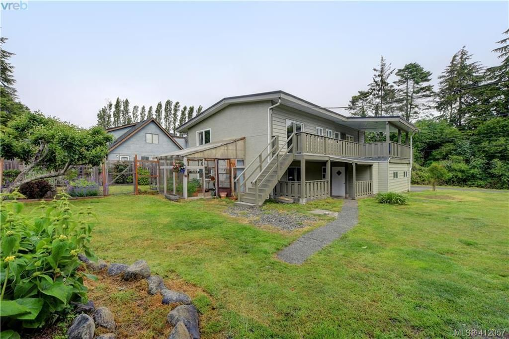Photo 24: Photos: 1610 Dufour Rd in SOOKE: Sk Whiffin Spit House for sale (Sooke)  : MLS®# 816983