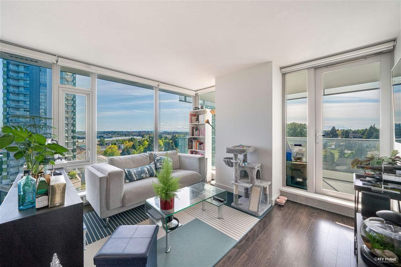 FEATURED LISTING: 1208 - 8131 NUNAVUT Lane Vancouver