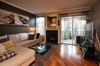 """Photo 2: 209 15350 16A Avenue in Surrey: King George Corridor Condo for sale in """"Ocean Bay Villas"""" (South Surrey White Rock)  : MLS®# R2025593"""