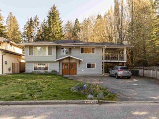 Photo 1: 1367 CHUCKART Place in North Vancouver: Westlynn House for sale : MLS®# R2570021