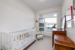 """Photo 33: 403 26 E ROYAL Avenue in New Westminster: Fraserview NW Condo for sale in """"The Royal"""" : MLS®# R2517695"""