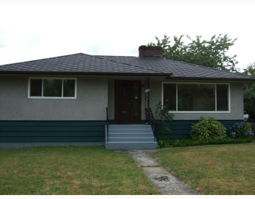 Main Photo: 284 HART Street in Coquitlam: Coquitlam West House for sale : MLS®# V775665