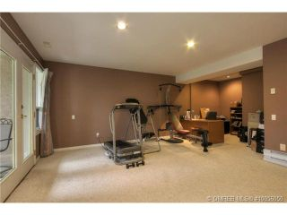 Photo 15: 880 Christina Place in Kelowna: Residential Detached for sale : MLS®# 10056050