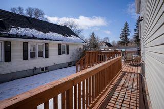 Photo 27: 250 Berry Street in Winnipeg: St James House for sale (5E)  : MLS®# 202006595