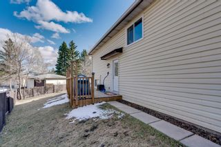 Photo 30: 711 Fonda Court SE in Calgary: Forest Heights Semi Detached for sale : MLS®# A1097814