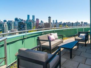 Photo 15: 2001 1888 ALBERNI Street in Vancouver: West End VW Condo for sale (Vancouver West)  : MLS®# R2264448