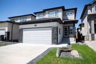 Photo 1: 16 Tennant Gate in Winnipeg: Amber Gates Residential for sale (4F)  : MLS®# 202016691