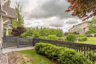 """Photo 15: 31 31125 WESTRIDGE Place in Abbotsford: Abbotsford West Townhouse for sale in """"Kinfield"""" : MLS®# R2377507"""