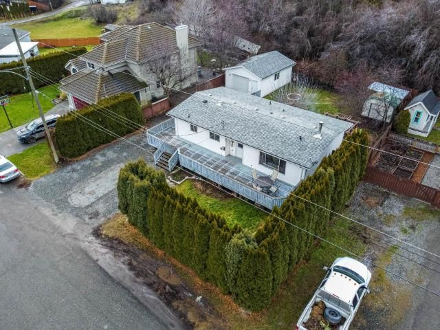 Main Photo: 873 FOSTER DRIVE: Lillooet House for sale (South West)  : MLS®# 159947
