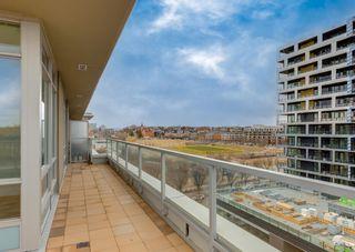 Photo 28: 805 46 9 Street NE in Calgary: Bridgeland/Riverside Apartment for sale : MLS®# A1093764