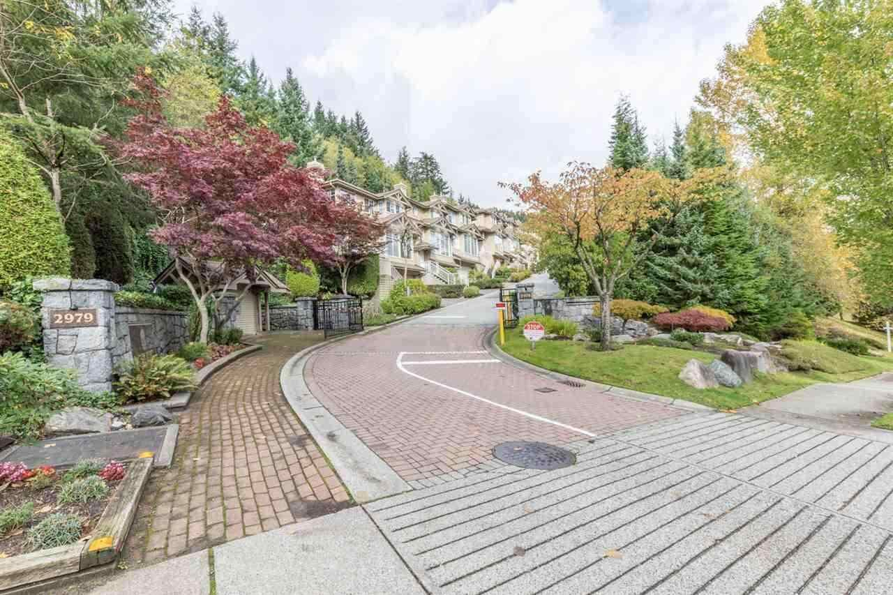 Main Photo: 62 2979 PANORAMA Drive in Coquitlam: Westwood Plateau Townhouse for sale : MLS®# R2576790