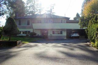 Photo 1: 12496 PINEWOOD Crescent in Surrey: Cedar Hills House for sale (North Surrey)  : MLS®# R2416423