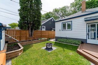 Photo 2: 813 Dudley Avenue in Winnipeg: Residential for sale (1B)  : MLS®# 202013908