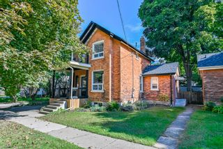 Photo 1: 8 York Street in St. Catharines: House for sale : MLS®#  H4069959