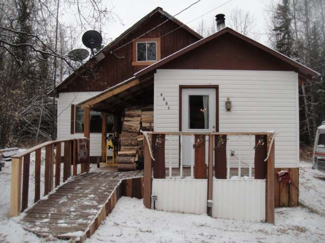 Photo 45: Photos: 4695 KISOCK Road in Burns Lake: Burns Lake - Rural West House for sale (Burns Lake (Zone 55))  : MLS®# R2421239