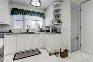 Photo 5: 6616 LAW Drive SW in Calgary: Lakeview Detached for sale : MLS®# C4223804