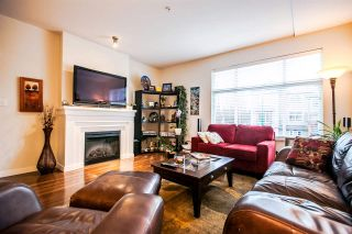 """Photo 13: 712 ORWELL Street in North Vancouver: Lynnmour Townhouse for sale in """"Wedgewood"""" : MLS®# R2037751"""