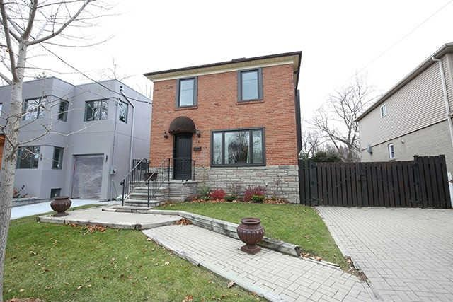 Main Photo: 78 Ferris Rd in Toronto: O'Connor-Parkview Freehold for sale (Toronto E03)  : MLS®# E3666678