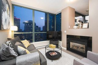 Photo 4: 2104 1239 W GEORGIA STREET in Vancouver: Coal Harbour Condo for sale (Vancouver West)  : MLS®# R2195458