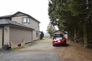 Photo 26: 42522 KEITH WILSON Road in Chilliwack: Greendale Chilliwack House for sale (Sardis)  : MLS®# R2544012