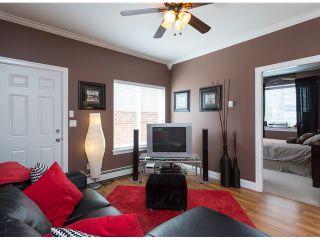 Photo 18: 1756 MANNING AV in Port Coquitlam: Glenwood PQ House for sale : MLS®# V1057460