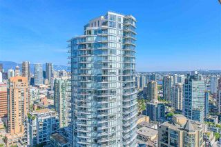 "Photo 24: 3202 1308 HORNBY Street in Vancouver: Downtown VW Condo for sale in ""SALT"" (Vancouver West)  : MLS®# R2551088"