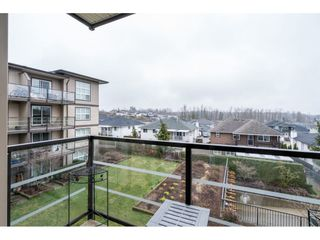 Photo 10: 318 30525 CARDINAL Avenue in Abbotsford: Abbotsford West Condo for sale : MLS®# R2545122
