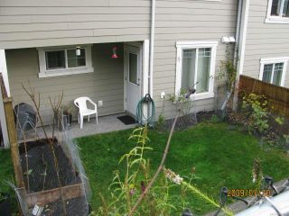 Photo 14: 150 701 HILCHEY ROAD in CAMPBELL RIVER: CR Willow Point Row/Townhouse for sale (Campbell River)  : MLS®# 801194