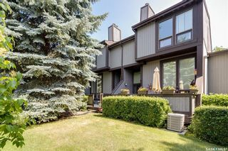 Photo 31: 44 455 Pinehouse Drive in Saskatoon: River Heights SA Residential for sale : MLS®# SK863409